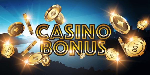 casino bonus za dobrodošlicu